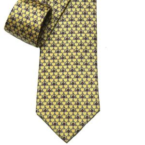 Brooks Brothers Accessories - Vintage Brooks Brothers Brooks Basic Silk Tie